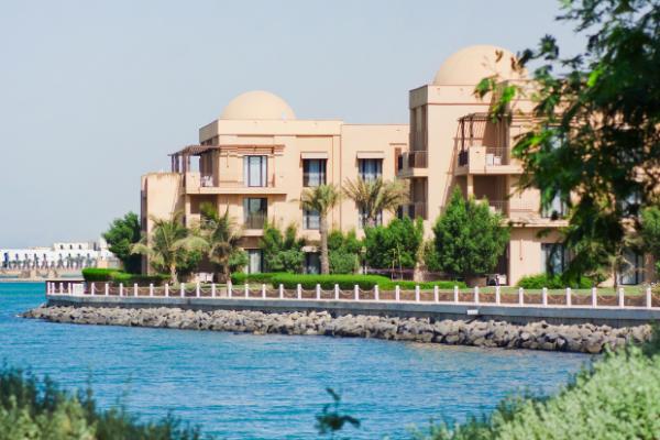 Park Hyatt Jeddah- Marina, Club&Spa