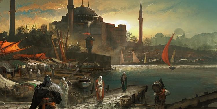 ACR_Constantinople_Port