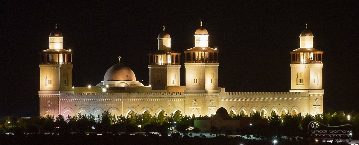king-hussein-mosque